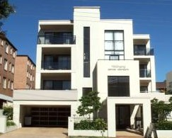 Wollongong Serviced Apartments - Accommodation Australia
