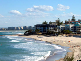 Beachside Court - Accommodation Australia