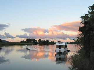 Tweed River Houseboats - Accommodation Australia