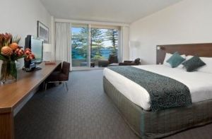 Manly Pacific Sydney Managed By Novotel - Accommodation Australia