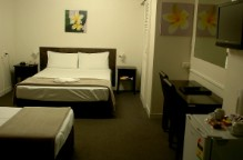Coral Sands Motel - Accommodation Australia