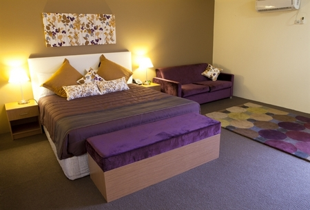 Comfort Inn Hunts Liverpool - Accommodation Australia