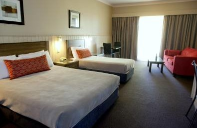 Parklands Resort  Conference Centre Mudgee - Accommodation Australia