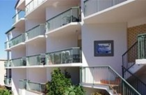Whitecaps Holiday Apartments - Accommodation Australia
