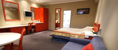 Best Western A Trapper's Motor Inn - Accommodation Australia