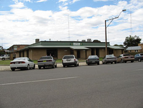 Lameroo Hotel Motel - Accommodation Australia