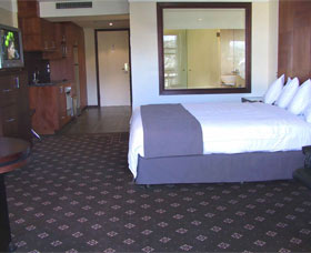 Best Western A Centretown - Accommodation Australia
