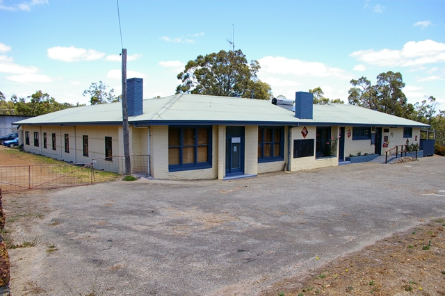 Rocky Gully Pub - Accommodation Australia