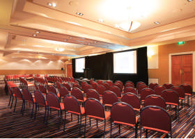 Novotel Glen Waverley - Accommodation Australia