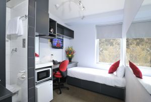 205 Bell Long Stay - Accommodation Australia