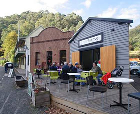 Walhalla's Star Hotel - Accommodation Australia