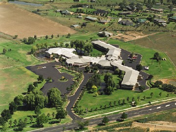 Parklands Resort and Conference Centre - Accommodation Australia