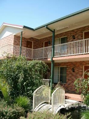 Cardiff Motor Inn - Accommodation Australia