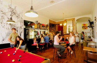 Cambrai Backpackers - Accommodation Australia