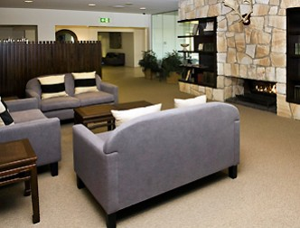 Mercure Clear Mountain Lodge - Accommodation Australia