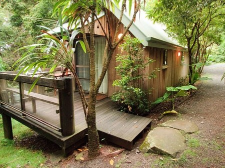 Mt Glorious Getaway Cottages - Accommodation Australia