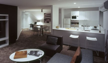 The Griffin Apartment Hotel - Accommodation Australia