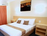 Emerald Maraboon Motor Inn - Accommodation Australia