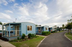 Cotton Tree Holiday Park - Accommodation Australia