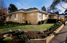 Waverley Townhouses - Accommodation Australia