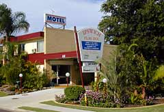 Ipswich City Motel - Accommodation Australia