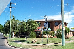 Western Gateway Motel - Accommodation Australia