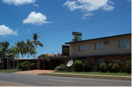 Proserpine Motor Lodge - Accommodation Australia