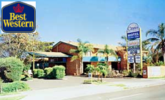 Best Western Oasis By The Lake - Accommodation Australia