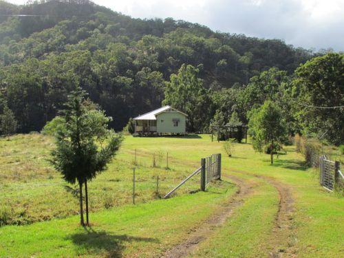 Eighteen Mile Cottage and Homestead - Accommodation Australia