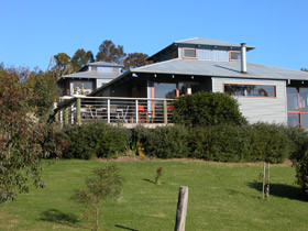 Buttlers Bend Holiday Villas - Accommodation Australia