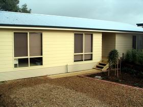 Footsteps At Normanville - Accommodation Australia