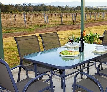 Talga Estate - Accommodation Australia