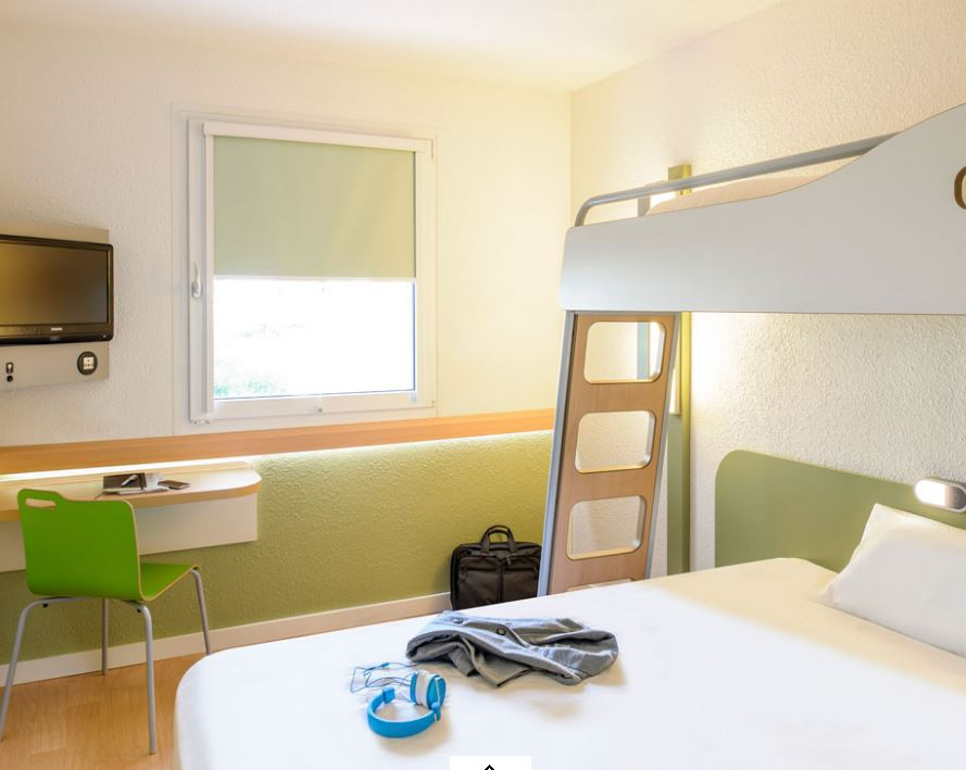 ibis budget Enfield - Accommodation Australia