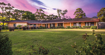 Burncroft Guest House - Accommodation Australia