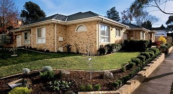 Waverley Corporate Townhouses - Accommodation Australia
