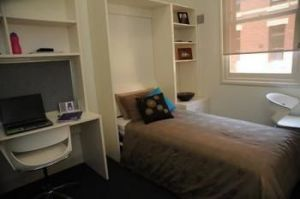 Yarra House Campus Summer Stays - Accommodation Australia