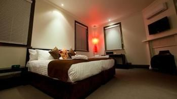 Burwood Inn Merewether - Accommodation Australia