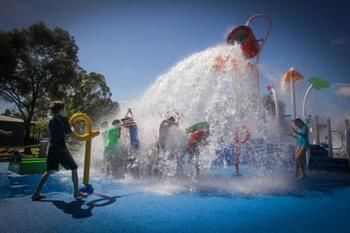 Big4 Swan Hill - Caravan Park - Accommodation Australia