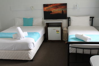 Hotel Beach House Nambour