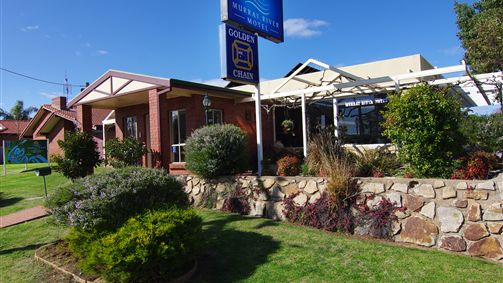 Murray River Motel - Accommodation Australia
