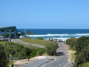Point Lookout Beach Resort - Accommodation Australia