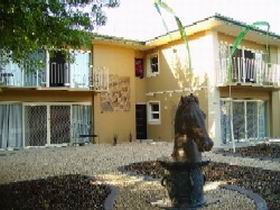 Angaston Mews Apartments - Accommodation Australia