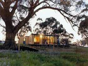Barossa Treasure - Accommodation Australia