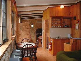 Cape Jervis Cottages - Accommodation Australia