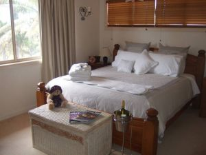 Ayr Bed and Breakfast on McIntyre - Accommodation Australia
