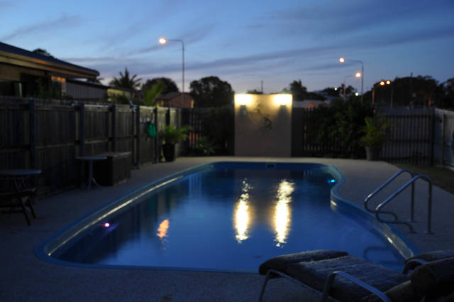 Bluewater Harbour Motel - Bowen - Accommodation Australia