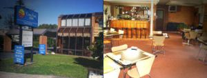 Comfort Inn Essendon - Accommodation Australia