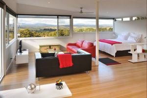 Dalblair Bed  Breakfast - Accommodation Australia