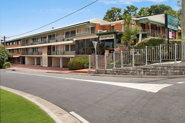 Econo Lodge Murwillumbah - Accommodation Australia