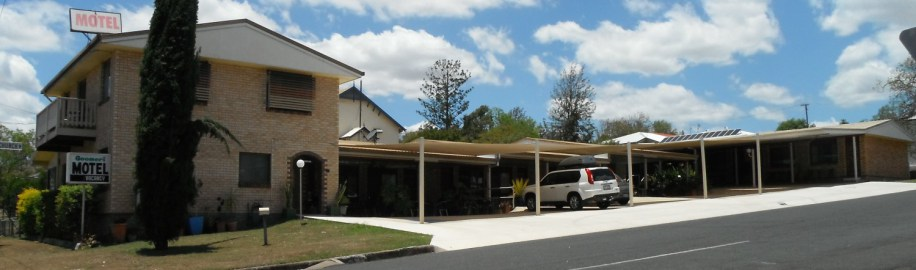Goomeri Motel - Accommodation Australia